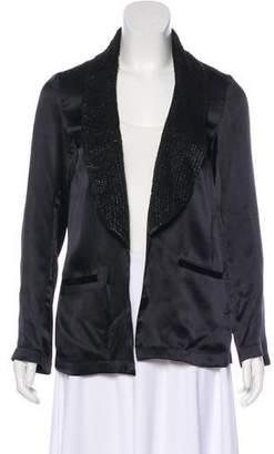Gryphon Silk Casual Jacket