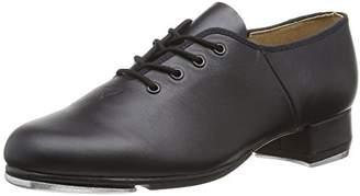 Bloch Womens Jazz Tap Dance Shoes, Black, (36 EU) (6 US)