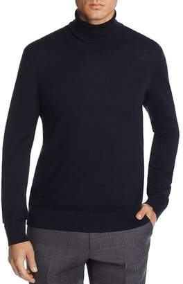Bloomingdale's The Men's Store at Merino Wool Turtleneck Sweater - 100% Exclusive