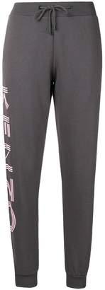 Kenzo sportswear trousers