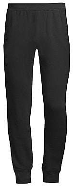 ATM Anthony Thomas Melillo Men's French Terry Jogger Pants