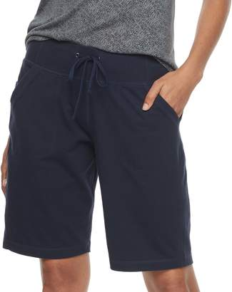 Tek Gear Women's Bermuda Shorts