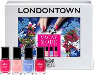 Londontown Usa Vacay Mode Nail Polish Collection Set