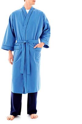 STAFFORD Stafford Kimono Robe - Big & Tall