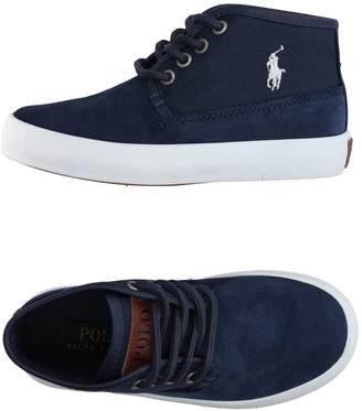 Ralph Lauren High-tops & sneakers - Item 11187663XC