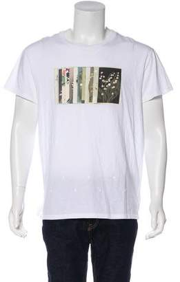 Christian Dior The Poetry Of Life T-Shirt