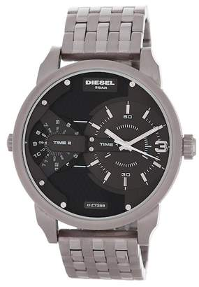 Diesel Men's Mini Daddy Chronograph Bracelet Watch, 46mm x 54mm