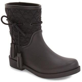 Women's Jessica Simpson 'Racyn' Rain Boot $68.95 thestylecure.com