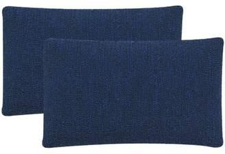Three Posts Providence Outdoor Lumbar Pillow