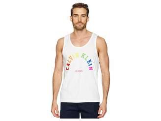 Calvin Klein Jeans Calvin Klein Pride Tank Top