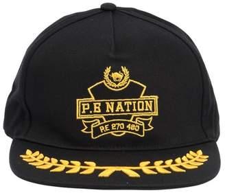 P.E Nation Wild Pitch Cotton Baseball Hat