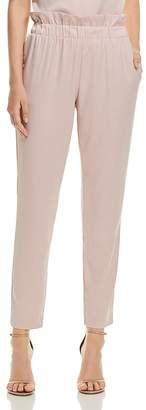 Vero Moda Dala Straight-Leg Ankle Pants