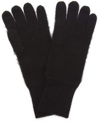 Cash Ca Cashmere Gloves