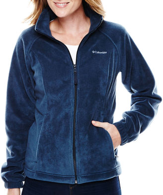 Columbia Three Lakes Fleece Jacket $29.99 thestylecure.com