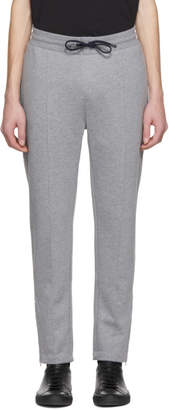 Paul Smith Grey Jogger Zip Lounge Pants