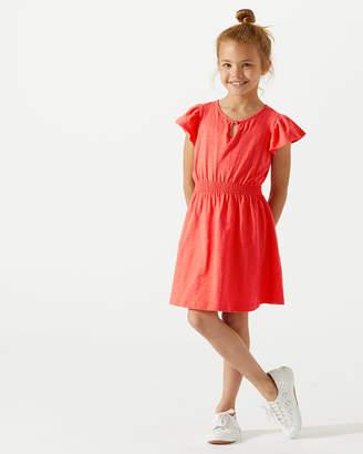 Jigsaw Jersey Floaty Dress