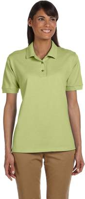 Gildan 3800L Ultra Cotton Ladies' Piqué Polo (2XL)