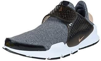 Nike Grey Shoes WMNS Sock Dart SE (862412-001)
