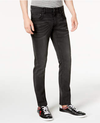 INC International Concepts I.n.c. Men's Tito Skinny-Fit Jeans, Created for Macy's