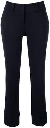 Cambio straight-leg trousers