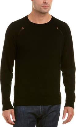 Joe's Jeans Godfrey Solid Sweater