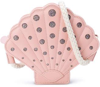 Stella McCartney seashell shoulder bag