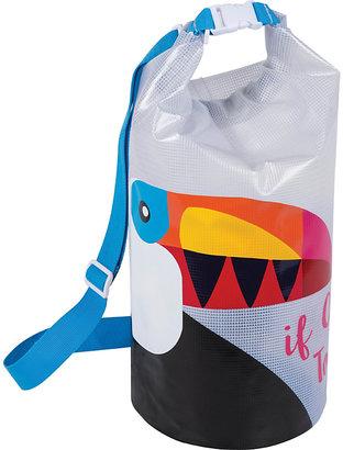 Sunnylife Toucan large bucket bag $20.50 thestylecure.com