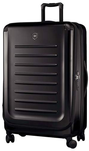 Spectra 2.0 32 Inch Hard Sided Rolling Travel Suitcase