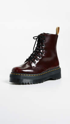 Dr. Martens V Jadon II 8 Eye Boots