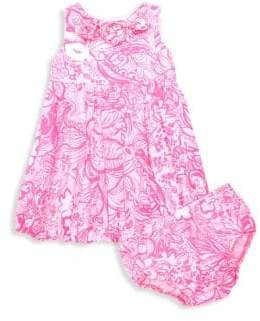 2796a6e37 Lilly Pulitzer Clothing For Kids - ShopStyle Australia