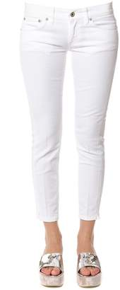 Dondup Cotton Stretch Jeans