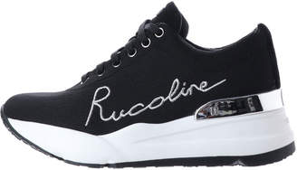 Ruco Line (ルコライン) - ルコライン RUCO LINE 4030 WRITTEN NERO (NERO)