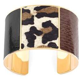 Aspinal of London Minerva Cuff Bracelet