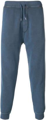 DSQUARED2 classic track pants