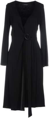 Fisico Knee-length dresses