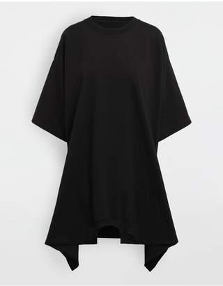 Maison Margiela Double Shirt Midi Dress