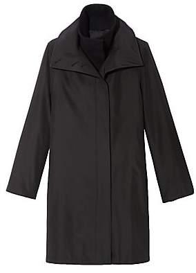 Akris Women's Double-Layer Coat