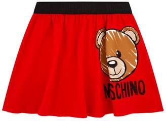 Moschino Bear Skirt