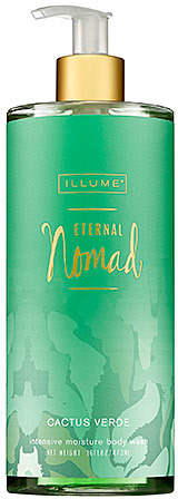 Eternal Nomad Intensive Moisture Body Wash