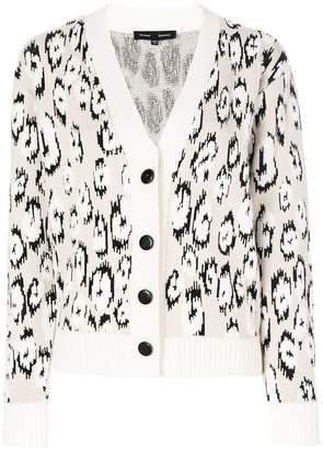 Proenza Schouler long sleeve cardigan