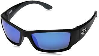 Costa del Mar Corbina Polarized Wrap Sunglasses