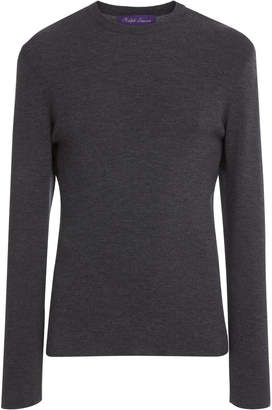 Ralph Lauren Ribbed Wool Sweater