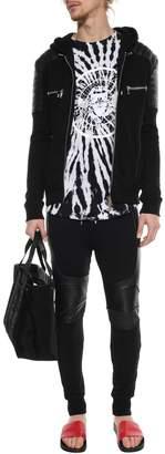 Balmain Jersey Jacket