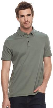 Apt. 9 Men's Regular-Fit Soft Touch Stretch Interlock Polo
