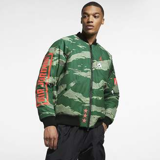 Jordan Men's Graphic Jacket