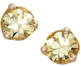 Women's Kate Spade New York 'Rise & Shine' Stud Earrings $38 thestylecure.com