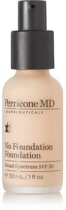 N.V. Perricone No Foundation Foundation Spf30 - No. 1, 30ml