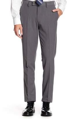 "Louis Raphael 4 Way Check Sim Fit Pants - 30-34\"" Inseam"