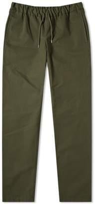 A.P.C. Kaplan Slim Drawstring Pant