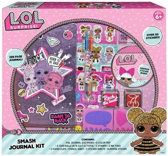 MGA Entertainment L.O.L. Surprise! Smash Journal Kit